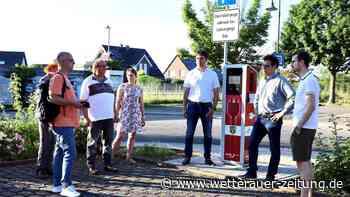 E-Mobilitätskonzept gefordert - Wetterauer Zeitung