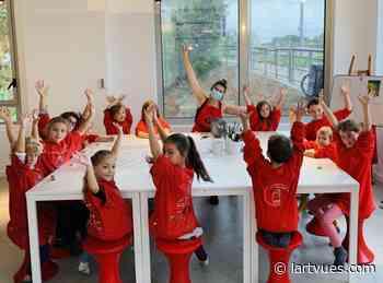 Castelnau-le-Lez et Montpellier : des ateliers enfants et ados tout l'été à La Petite Académie - L'Art-vues