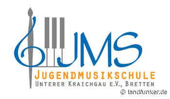 Bretten   Tag der offenen Tür in der Jugendmusikschule Unterer Kraichgau - Landfunker