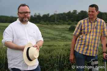 """FDP-Ortsverband Bretten veranstaltet Diskussion zum Thema """"Südwestumgehung von Bretten"""": """"Jeder Bürger kann sich in das Verfahren einbringen"""" - Bretten - kraichgau.news"""
