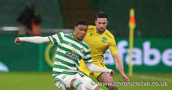 Toon 'beaten' to Celtic youngster as interest in Arsenal defender intensifies