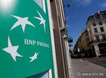 BNP Paribas schakelt 1.400 dagblandhandels in als 'minibank'