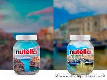 Monopoli o Polignano? Chi rappresenterà la Puglia per la nuova limited edition Nutella - The Monopoli Times