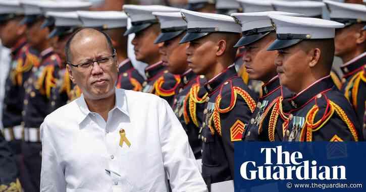 Benigno Aquino, former Philippines president, dies aged 61