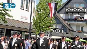 Olsberg: HSK-Politiker reagieren wegen Reichsflaggen-Erlass - Westfalenpost