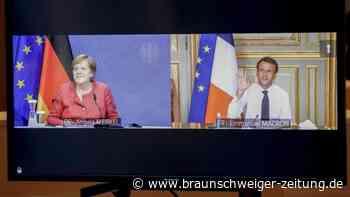 Reichlich Zündstoff für Merkel und Co beim EU-Gipfel