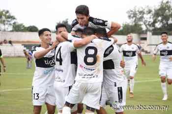 Olimpia de Itá frena al líder y salta al segundo lugar - Fútbol de Ascenso de Paraguay - ABC Color
