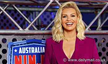Rebecca Maddern has barely aged a day since she was a fresh-faced reporter on Channel Seven