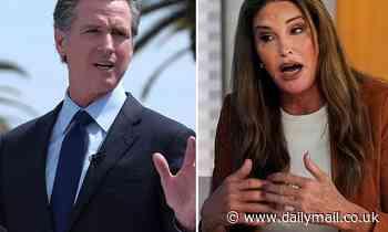 California Gov. Gavin Newsom to face recall election this year