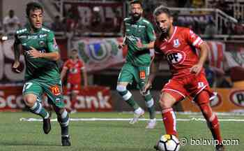 Deportes Temuco y Unión La Calera no se hicieron daño y empataron sin goles por los dieciseisavos de final ... - Bolavip