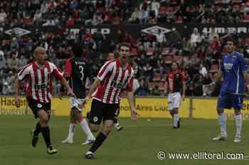 Unión juega con Newell's y preguntó por Boselli - El Litoral