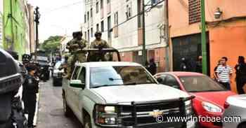 """Autoridades buscan a """"El Agus"""" de la Unión Tepito, primo del """"Chila"""" y responsable de extorsiones y secuestros - infobae"""