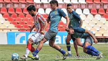 Unión se prepara con todo y jugaría cuatro amistosos - UNO Santa Fe