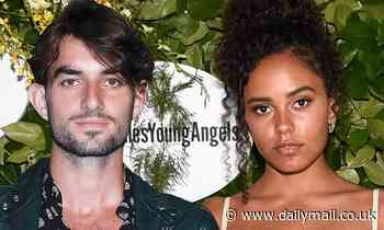 Taylor Swift's ex Conor Kennedy is seen with new girlfriend Ava Dash at Hamptons event