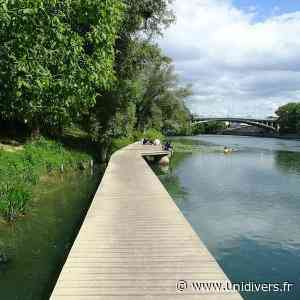 Balade nature au fil de la Marne vendredi 25 juin 2021 - Unidivers