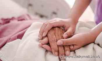 Voluntary euthanasia legalised in South Australia