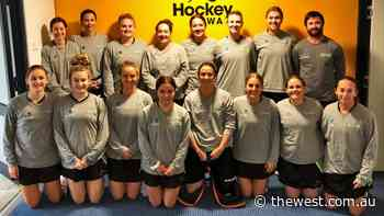 Geraldton women's Hockey squads impress at country week championships in Perth - The West Australian