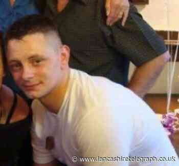 Family pay tribute to Haslingden motorcyclist