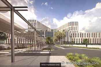 Adelaide's new Women's and Children's Hospital