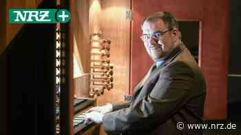Hamminkeln: Michael Seibel ist neuer Kirchenmusiker - NRZ News