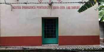 Pastor evangélico desaparece cuando se dirigía a comprar insumos agrícolas en Chalchuapa - La Prensa Grafica