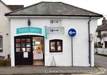 Fundraising campaign set up to save The Hayloft gallery