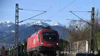 Forderungen zum Brenner-Nordzulauf: Rosenheimer Kreistag sendet ein Signal mit Gegenstimmen