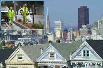 San Francisco will require all city workers to get COVID vaccine - New York Post