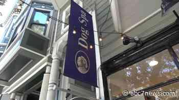 PG&E Saturday service interruption angers small businesses in San Francisco - KGO-TV