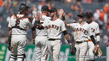 COVID: San Francisco Teams With Giants to Give Out Free Tickets With Vaccinations - CBS San Francisco