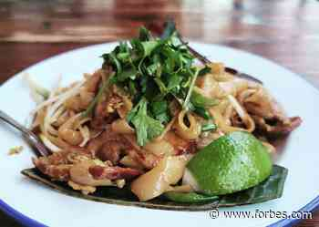 A Commitment To Community And Good Times At San Francisco's Authentic Lao Issan Restaurant, Hawkerfare - Forbes