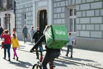 San Francisco Permanently Caps Delivery App Fees For Restaurants at 15% - SFist