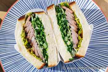 The best sandwich spots in the San Francisco Bay Area - San Francisco Chronicle