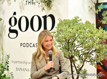 Goop's San Francisco City Guide Roasted For Listing Hotel 250 Miles Away - Newsweek