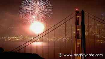 Fourth of July Events Selling Out in San Francisco - NBC Bay Area