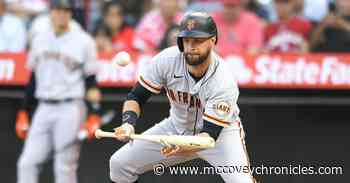 MLB scores: San Francisco Giants use a 4-run first to down Angels - McCovey Chronicles