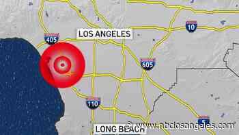 Magnitude-3.4 Earthquake in El Segundo Shakes the South Bay - NBC Southern California