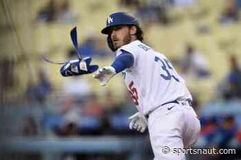 Los Angeles Dodgers activate Cody Bellinger from injured list - Sportsnaut