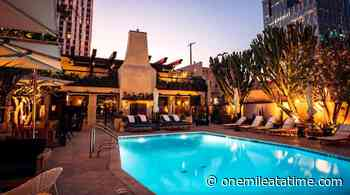 Hotel Figueroa In Downtown Los Angeles Joins Hyatt - One Mile at a Time