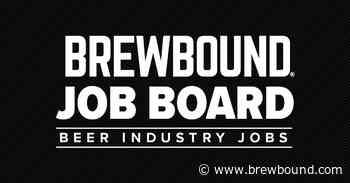 Los Angeles area beverage distributor - Telephone Sales Representative - Brewbound.com Craft Beer Job Listing - Brewbound.com
