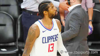 Clippers vs. Suns: Paul George says Los Angeles feels even 'more confident' trailing 2-0 in Western finals - CBS Sports