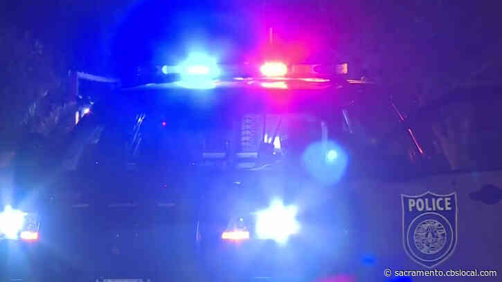 Person Fatally Struck By Car Near Sacramento Intersection