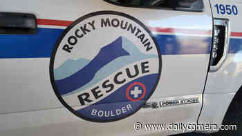 Boulder hiker rescued after medical emergency on Doudy Draw - Boulder Daily Camera