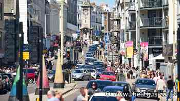 'There are many reasons for Brighton to reduce car use'