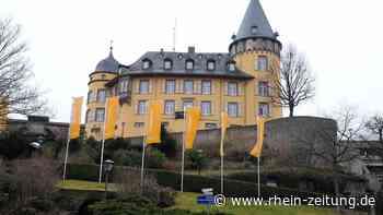 Burgfestspiele Mayen: Nebenjob des designierten Intendanten wirft Fragen auf - Rhein-Zeitung