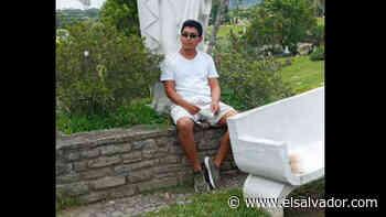 Joven comerciante es asesinado en Panchimalco - elsalvador.com