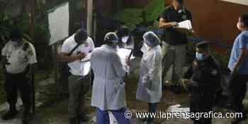 Asesinan a un hombre en Panchimalco y la violencia continúa en el municipio - La Prensa Grafica