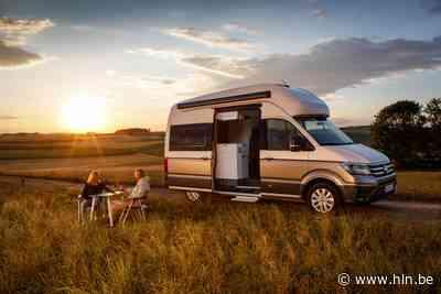 Dubbel zoveel mensen kopen mobilhome: reisdroom mag tot 70.000 euro kosten