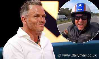 Big Brother's Daniel Hayes was asked to audition after A Current Affair