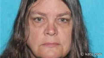 Portland police search for missing woman with medical issues - KATU